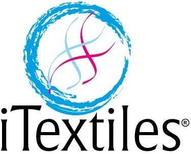 i Textiles joins DICE Textile as a Sponsor