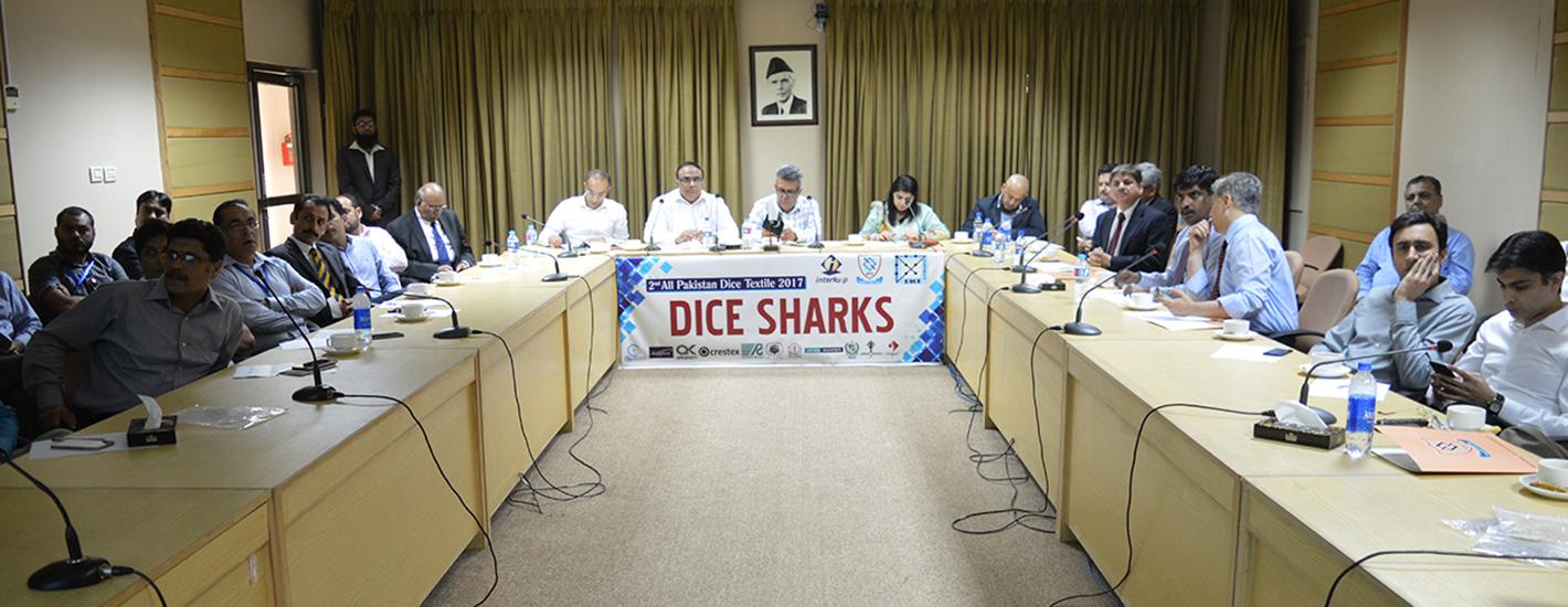 DICE SHARKS