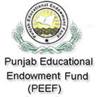 The Punjab Educational Endowment Fund (PEEF)