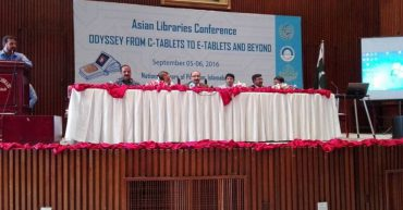 PLA Asian Libraries Conference