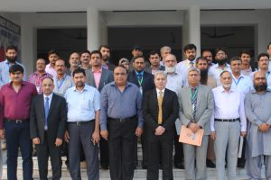 First National Conference on Technical Textiles