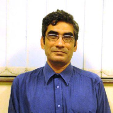 Mr. Ayub Asghar