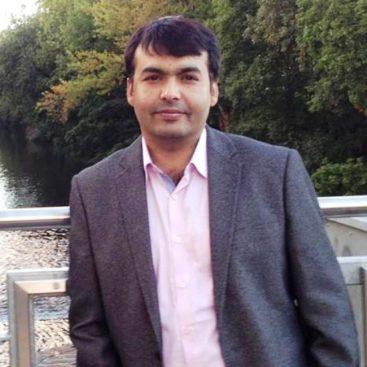 Dr. Munir Ashraf
