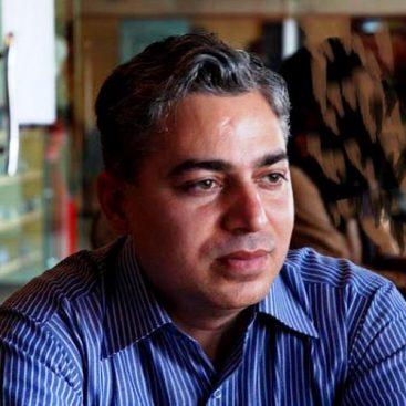 Prof. Dr. Tanveer Hussain