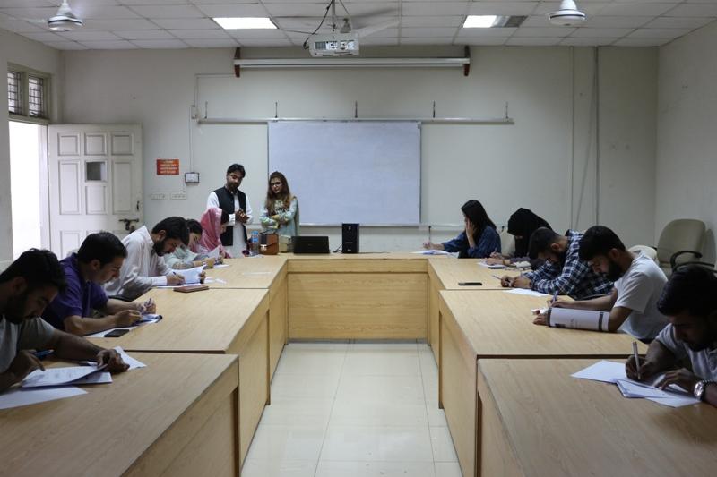 Recruitment Drive- Style Textile Ltd Lahore| NTU