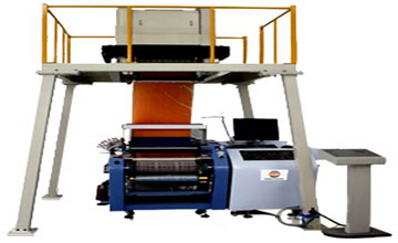 Jacquard Sampling Weaving Machine for Towels